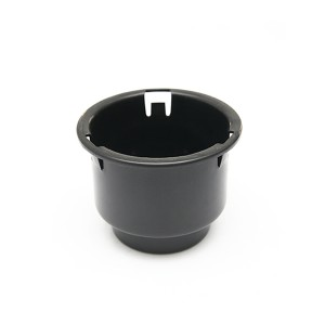 INJECTION MOLDING-CUP HOLDER