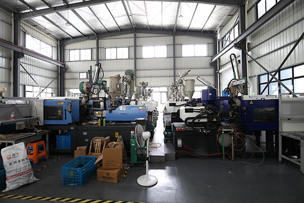 SHOP - INJECTION MOLDING