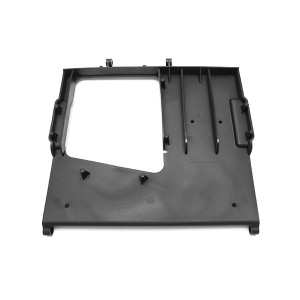 INJECTION MOLDING – BAG HANGER PLATE